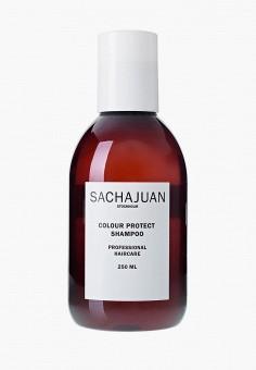 Шампунь, Sachajuan, цвет: прозрачный. Артикул: SA978LWCUHG9. Красота / Уход / Волосы