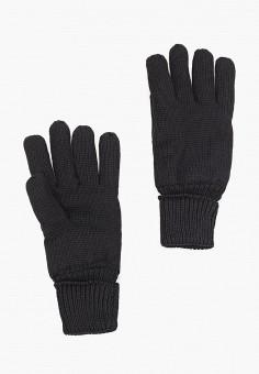Перчатки, Sela, цвет: черный. Артикул: SE001DMFTQK2. Аксессуары / Перчатки и варежки
