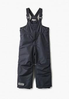 Комбинезон утепленный, Sela, цвет: серый. Артикул: SE001EBIWGA7. Мальчикам / Одежда / Верхняя одежда