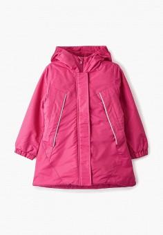 Куртка утепленная, Sela, цвет: розовый. Артикул: SE001EGGQLW1.