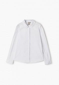 Блуза, Sela, цвет: белый. Артикул: SE001EGIWEH3.