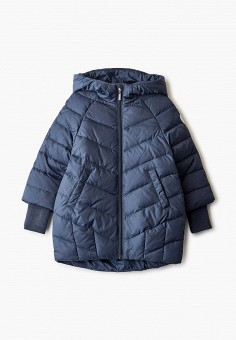 Куртка утепленная, Sela, цвет: синий. Артикул: SE001EGIWEI1.
