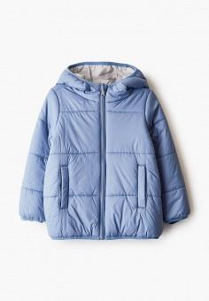 Куртка утепленная, Sela, цвет: голубой. Артикул: SE001EGIWEK4.