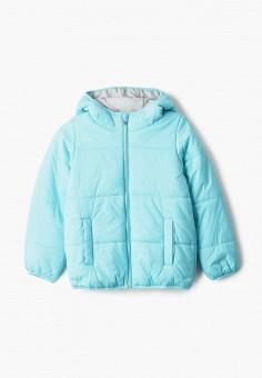 Куртка утепленная, Sela, цвет: бирюзовый. Артикул: SE001EGIWEL9.