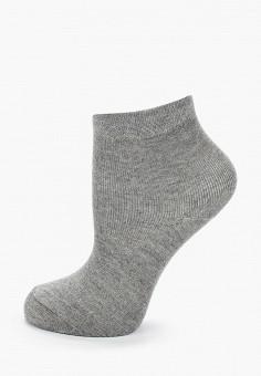 Носки, Sela, цвет: серый. Артикул: SE001FKIWKB2.