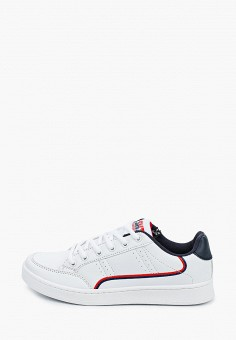 Кеды, Shuzzi, цвет: белый. Артикул: SH015ABIFUJ2. Мальчикам / Обувь