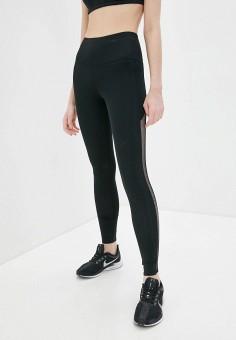 Леггинсы, Sitlly, цвет: черный. Артикул: SI029EWWPW46. Одежда / Брюки / Леггинсы
