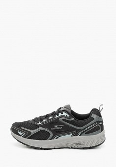 Кроссовки, Skechers, цвет: черный. Артикул: SK261AMIFMG6. Обувь / Кроссовки и кеды