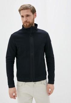Куртка, s.Oliver, цвет: черный. Артикул: SO917EMHNWD1. Одежда / Верхняя одежда / Легкие куртки и ветровки