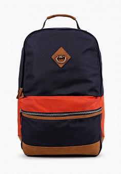 Рюкзак, Springfield, цвет: синий. Артикул: SP014BMHVGQ3. Аксессуары / Рюкзаки
