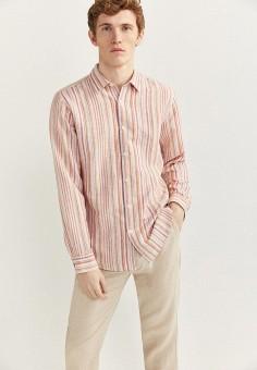 Рубашка, Springfield, цвет: мультиколор. Артикул: SP014EMHVHC7.