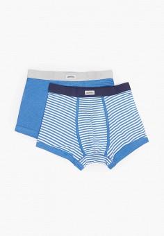 Комплект, Springfield, цвет: голубой. Артикул: SP014EMHVIV6.
