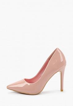 Туфли, Style Shoes, цвет: розовый. Артикул: ST040AWJBNO5. Обувь / Туфли / Лодочки