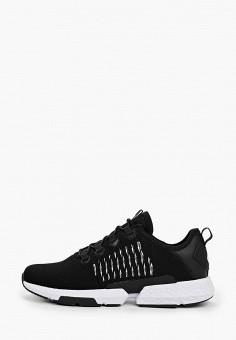 Кроссовки, Strobbs, цвет: черный. Артикул: ST979AMIJUC6. Обувь