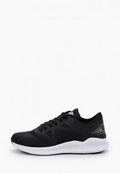 Кроссовки, Strobbs, цвет: черный. Артикул: ST979AMIJUE9. Обувь