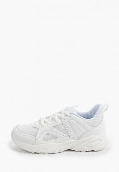 Кроссовки, Strobbs, цвет: белый. Артикул: ST979AWIJUH0. Обувь / Кроссовки и кеды