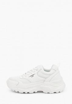 Кроссовки, Strobbs, цвет: белый. Артикул: ST979AWIJUO4. Обувь