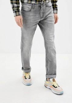 Джинсы, Sublevel, цвет: серый. Артикул: SU019EMJJWW5. Одежда / Джинсы / Прямые джинсы