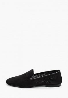 Лоферы, Tamboga, цвет: черный. Артикул: TA024AMJKGQ8. Обувь / Туфли