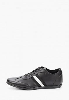 Ботинки, Tamboga, цвет: черный. Артикул: TA024AMJKGT3. Обувь / Ботинки / Низкие ботинки