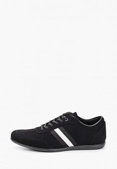Ботинки, Tamboga, цвет: черный. Артикул: TA024AMJKGT4. Обувь / Ботинки / Низкие ботинки