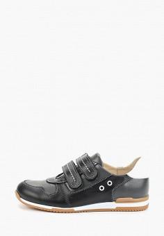 Кроссовки, Tapiboo, цвет: черный. Артикул: TA036ABFSAG2.