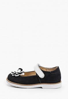 Туфли, Tapiboo, цвет: черный. Артикул: TA036AGHWJO8.