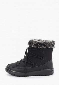 Полусапоги, Termit, цвет: черный. Артикул: TE026AWGGVA2. Обувь / Сапоги / Полусапоги