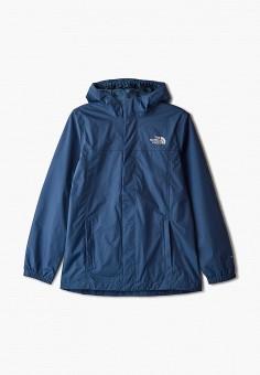 Ветровка, The North Face, цвет: синий. Артикул: TH016EBISXR6.
