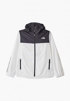 Ветровка, The North Face, цвет: белый. Артикул: TH016EKISXR2.