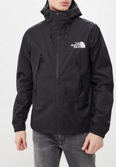 Куртка, The North Face, цвет: черный. Артикул: TH016EMEAEI1.