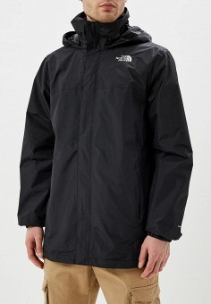 Куртка, The North Face, цвет: черный. Артикул: TH016EMEAEI8. The North Face