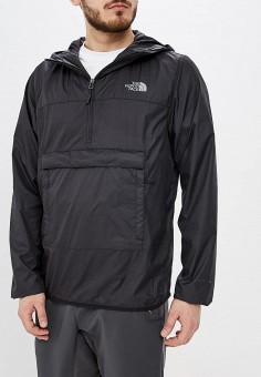 Куртка, The North Face, цвет: черный. Артикул: TH016EMEAEJ8. The North Face