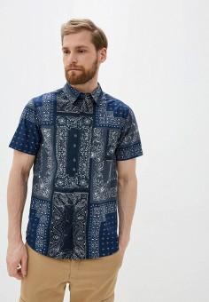 Рубашка, The North Face, цвет: синий. Артикул: TH016EMISTU8.
