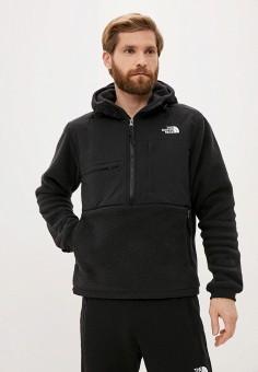 Куртка, The North Face, цвет: черный. Артикул: TH016EMKGED2.