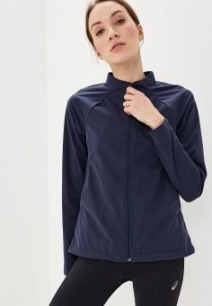 Куртка, The North Face, цвет: синий. Артикул: TH016EWEKGM1.