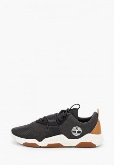 Кроссовки, Timberland, цвет: черный. Артикул: TI007ABIQKG7.
