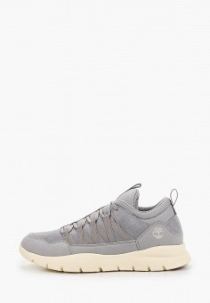 Кроссовки, Timberland, цвет: серый. Артикул: TI007AKIQKH2.