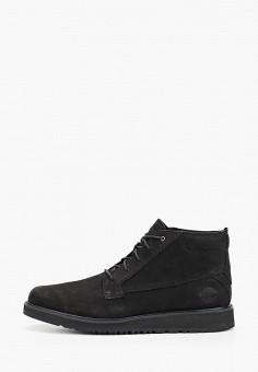 Ботинки, Timberland, цвет: черный. Артикул: TI007AMGHCK5.
