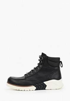 Ботинки, Timberland, цвет: черный. Артикул: TI007AMGHCK8.