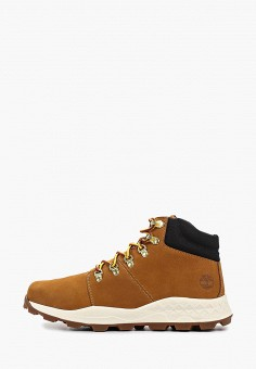 Ботинки, Timberland, цвет: коричневый. Артикул: TI007AMGHCN5.