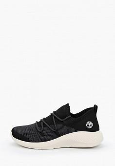 Кроссовки, Timberland, цвет: черный. Артикул: TI007AMIRQR0.