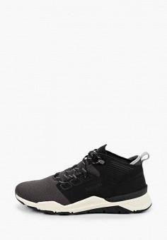 Кроссовки, Timberland, цвет: черный. Артикул: TI007AMIRQR5.