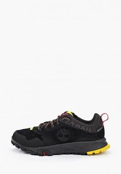 Кроссовки, Timberland, цвет: черный. Артикул: TI007AMIRQS0.
