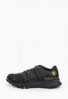 Кроссовки, Timberland, цвет: черный. Артикул: TI007AMIRQS2.