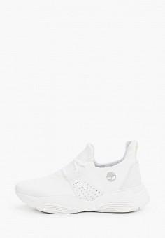 Кроссовки, Timberland, цвет: белый. Артикул: TI007AWIRQU5.