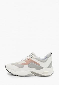Кроссовки, Timberland, цвет: белый. Артикул: TI007AWIRQU6.