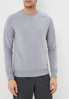 Лонгслив домашний, Torro, цвет: серый. Артикул: TO002EMDZTS3. Одежда / Домашняя одежда