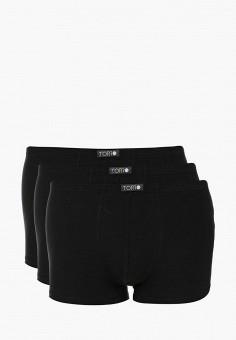 Комплект, Torro, цвет: черный. Артикул: TO002EMFCZ84. Одежда / Нижнее белье