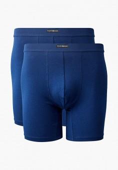Комплект, Torro, цвет: синий. Артикул: TO002EMGGFT7. Одежда / Нижнее белье